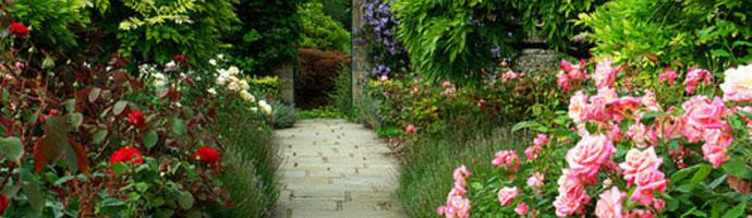 jardin anglais au touquet