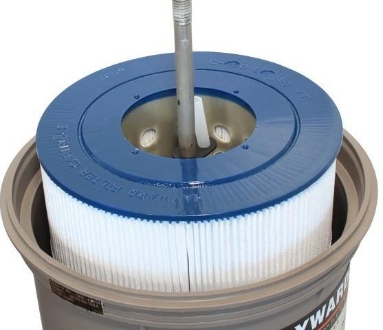 filtra a cartouche système de filtration piscine - Piscine & Jardin