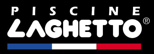 logo de piscine LAGHETTO