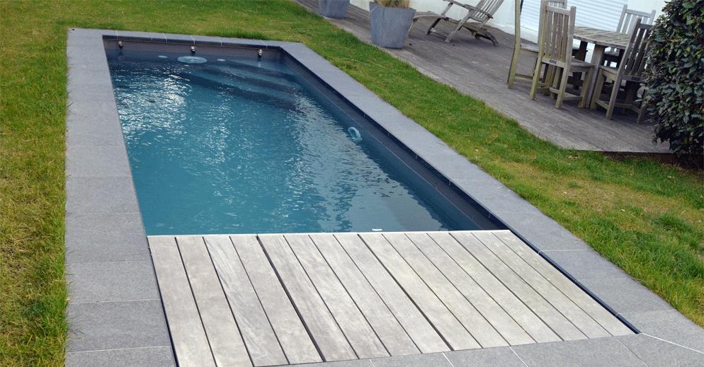 la mini piscine une solution de natation sans permis de