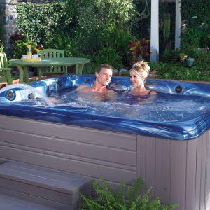 spa exterieur confort performance