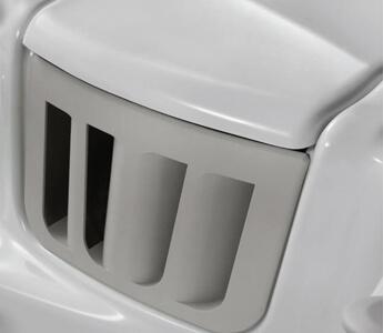spa filtre entretien cache cartouche - spas Caldera UTOPIA