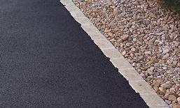 Calcaire noir