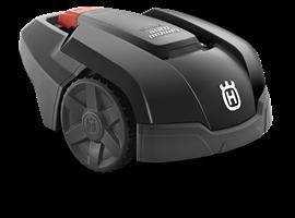 tonte robot autonome