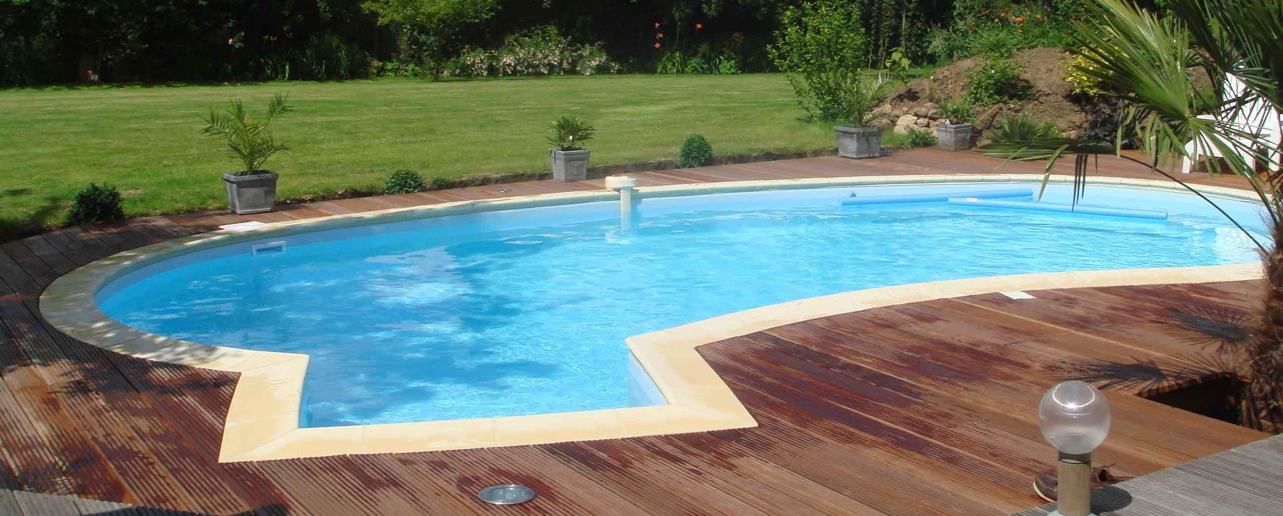 Alarme de piscine AQUALARM, mise en sécurité des bassins