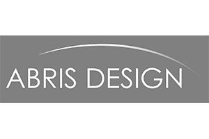 Logo ABRIS DESIGN