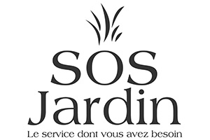 Logo SOS Jardin - entretien de jardin à Arras 62