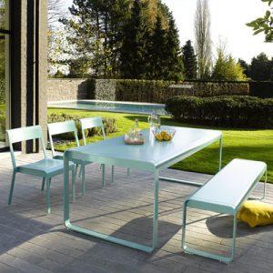 FERMOB → Votre mobilier de jardin design chez Piscine et Jardin 59, 62