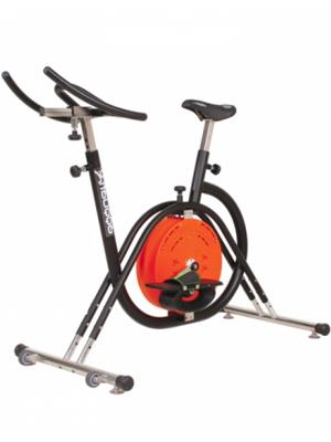 L'aquabike ACTIVE BIKE est le vélo qui faut pour une utilisation sportive du vélo en eau.