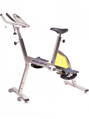 SMART BIKE : un vélo aquatique idéal pour commencer la pratique du sport fitness en eau à domicile.