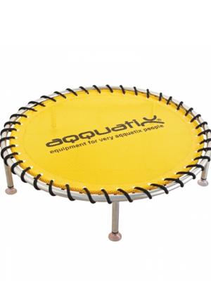 Le trampoline aquatique pour fitness ou circuit training en eau.